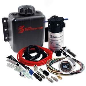 Boost Cooler System