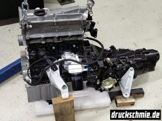 Audi VW VAG seat skoda 20v turbo motor 1.8t längs 01e 6 gan getriebe 2.0l bp