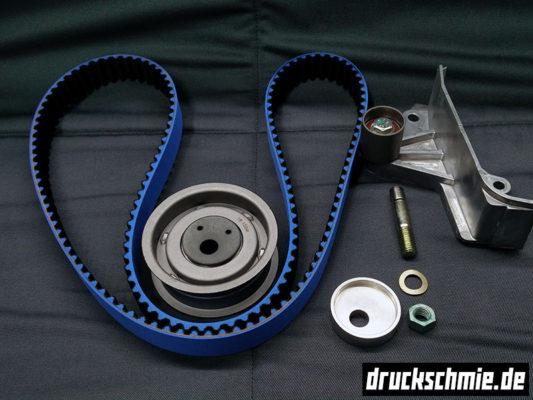 Mechanischer Spanner Zahnriemen Audi 1.8t 20v 16v gates racing