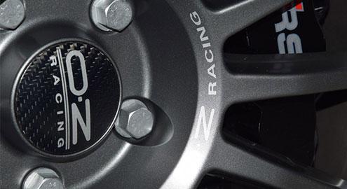 OZ Racing Alufelgen Brembo Bremse Audi RS S Superturismo Ultraleggera