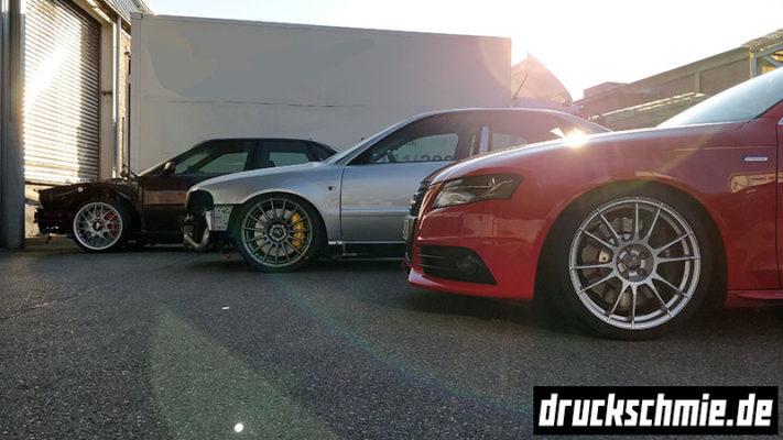 Audi S4 b8 a4 b5 s4 b5 80 porsche Bremsanlage Lamborghini bremse R8